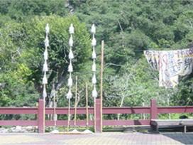 達魯瑪克紀念碑
