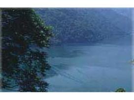 霧社風景特定區
