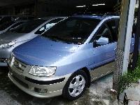 現代小車 MATRIX