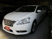 日產 5人轎車 SENTRA 省油環保