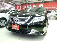 豐田 CAMRY 優質好車