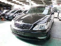 G版 CAMRY 舒適好車
