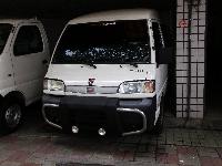 三菱 VARICA客貨兩用車