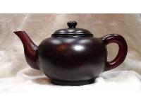血珀大茶壼