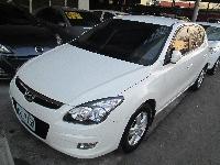 I30 1.6 時尚掀背五門小車