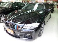 BMW 535  5人座