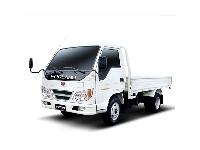 (可全貸)福田 foton 3.5頓 2.8cc柴油 14呎