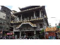 桃園鴻福寺