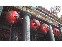 四聯境普濟殿聖君廟