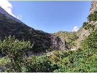 太魯閣合流露營地