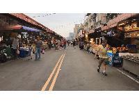 興達港觀光漁市