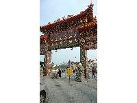 元帝廟北極亭