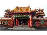 舊埕福安宮