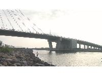 大鵬灣鵬灣跨海大橋