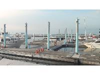 大鵬灣濱灣公園(帆船基地)