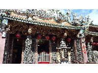 鳳邑城隍廟