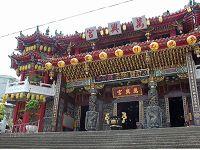 萬興宮(前金廟)