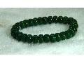 綠蜜蠟手珠