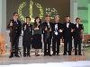 高雄市圖總館勇奪2016年全球卓越建設獎首獎