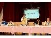 2016年臺南市政府區里座談會第二場北區登場