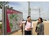 觀摩閒置空間再利用 市府參訪團走訪史特拉福奧林匹克園區