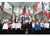 國慶日14國17支藝術團隊齊聚台南 祝賀台灣生日快樂