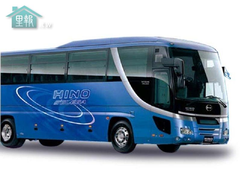 春元小客車租賃公司-巴士 大型巴士