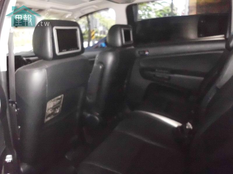 SUM優質車商聯盟-豐田 七人座休旅車 雙天窗