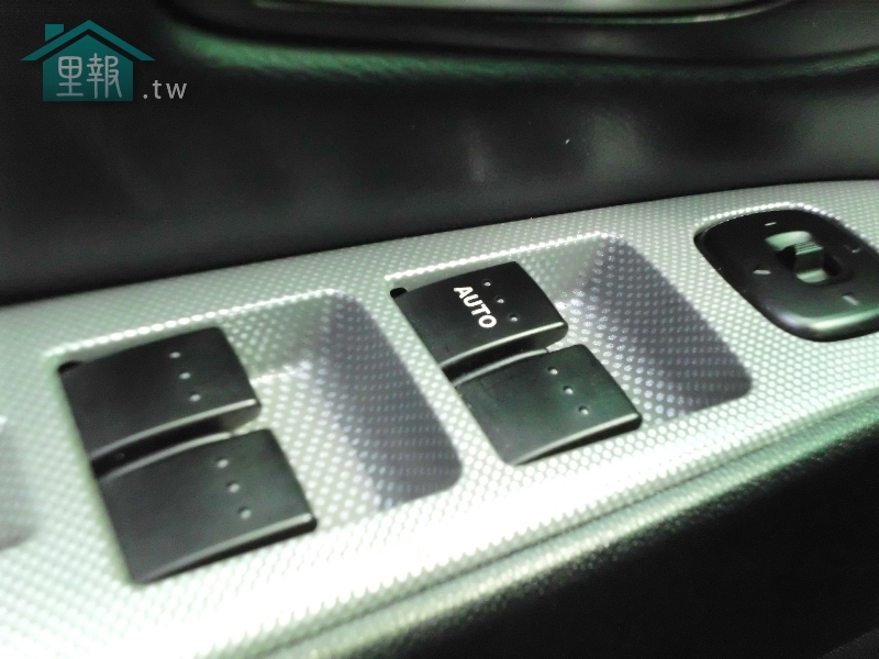hot嘉誠汽車-時尚流線 馬自達3