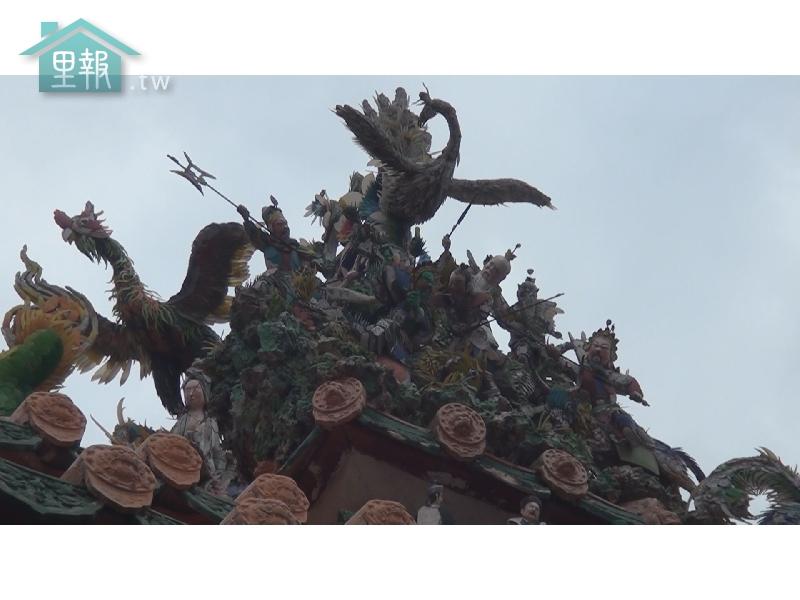 里報.tw-代天宮