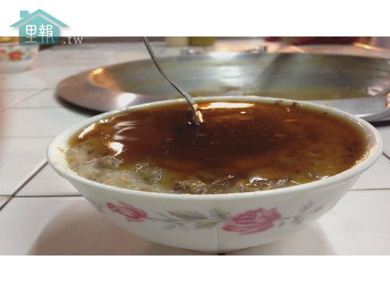 里報.tw-大溝頂碗粿