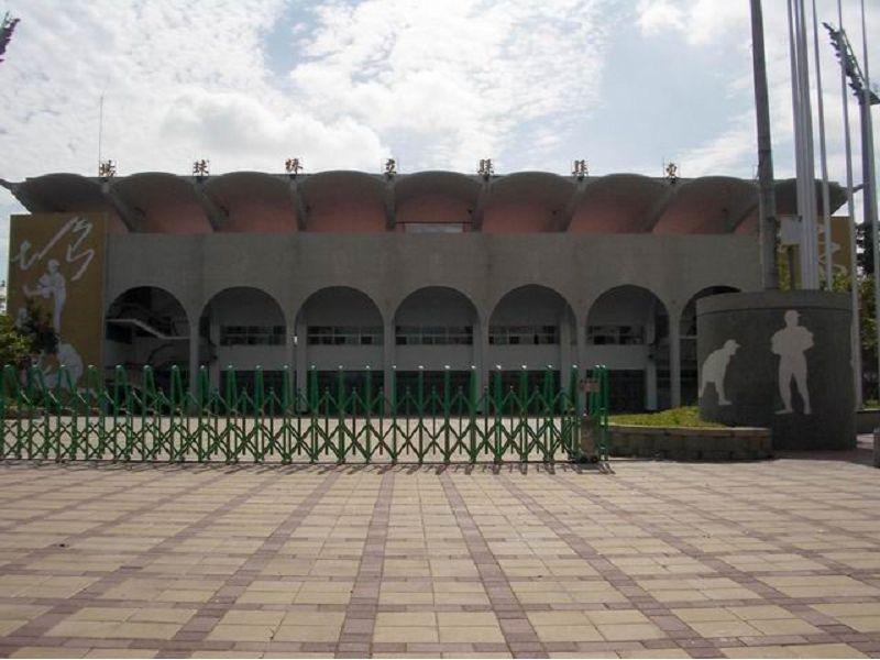 里報.tw-屏東縣縣立棒球場
