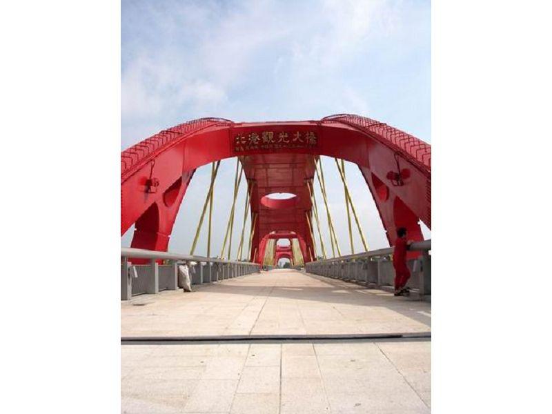 里報.tw-北港觀光大橋
