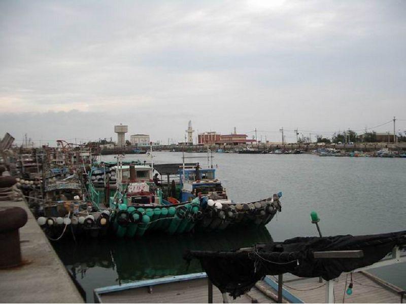 里報.tw-箔子寮漁港