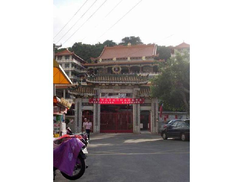 里報.tw-龍泉襌寺