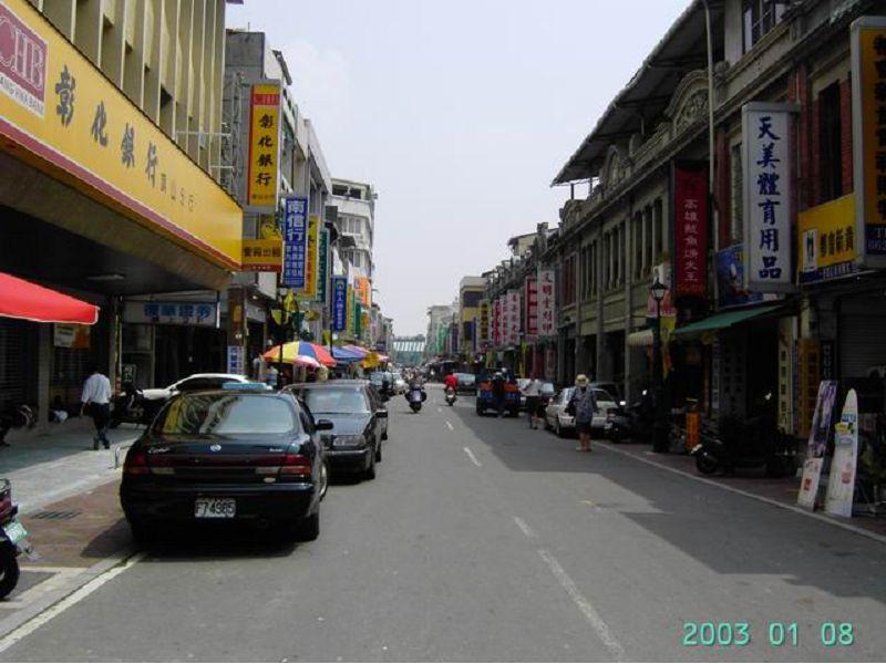 里報.tw-旗山老街