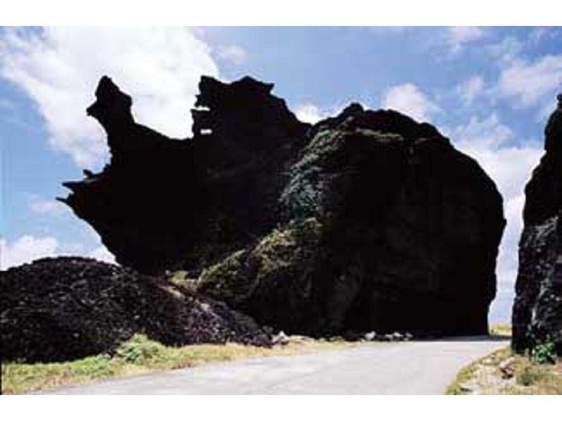 里報.tw-帽子岩