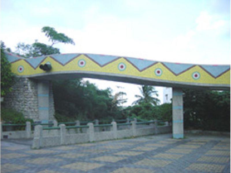 里報.tw-鯉魚山公園