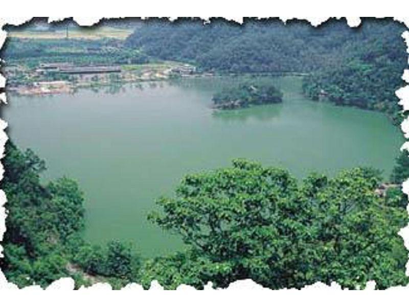 里報.tw-梅花湖