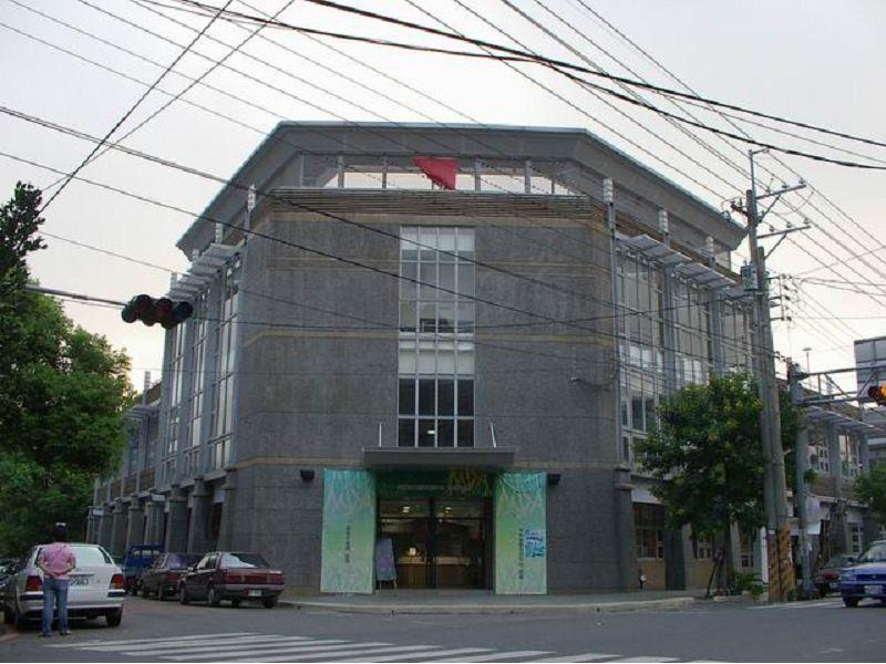 里報.tw-高樹元氣館