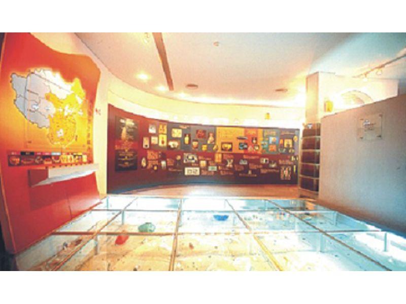 里報.tw-新竹市立玻璃工藝博物館