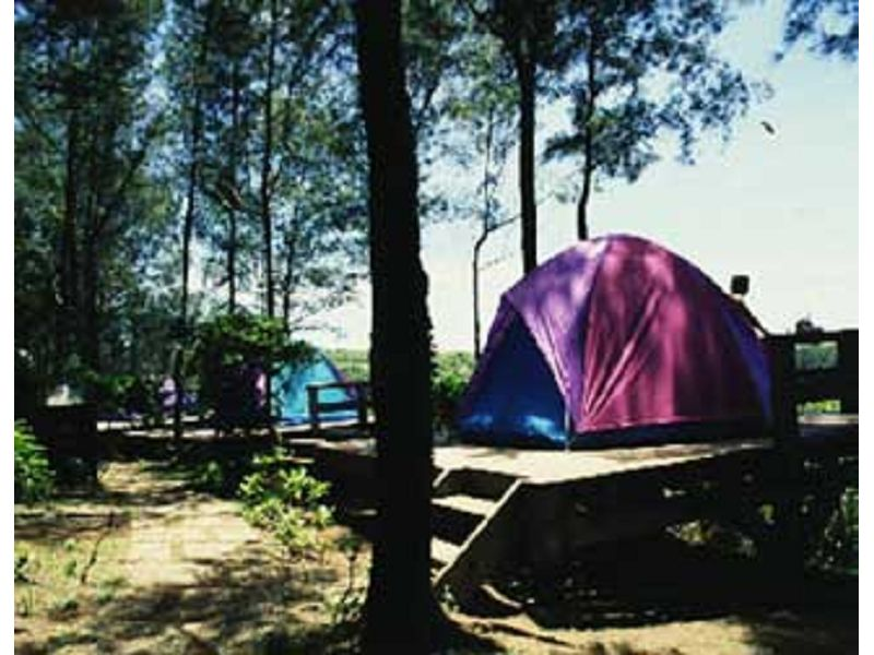 里報.tw-露營區
