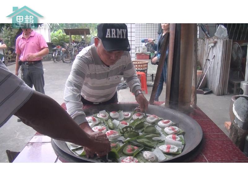 里報.tw-水圳粄條店 客家米食體驗