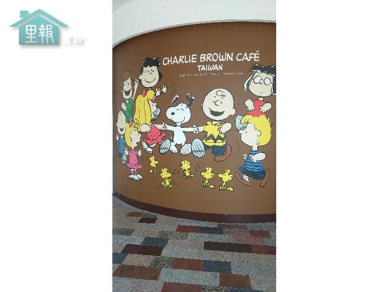 里報.tw-查理布朗咖啡Charlie Brown Cafe 高雄巨蛋店