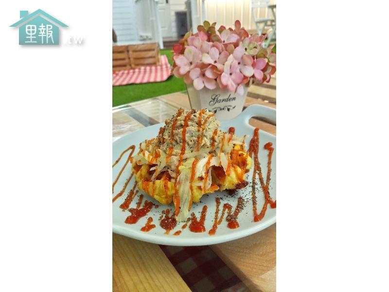 里報.tw-皮可尼克野餐概念咖啡廳