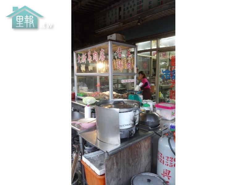 里報.tw-太新羊肉店