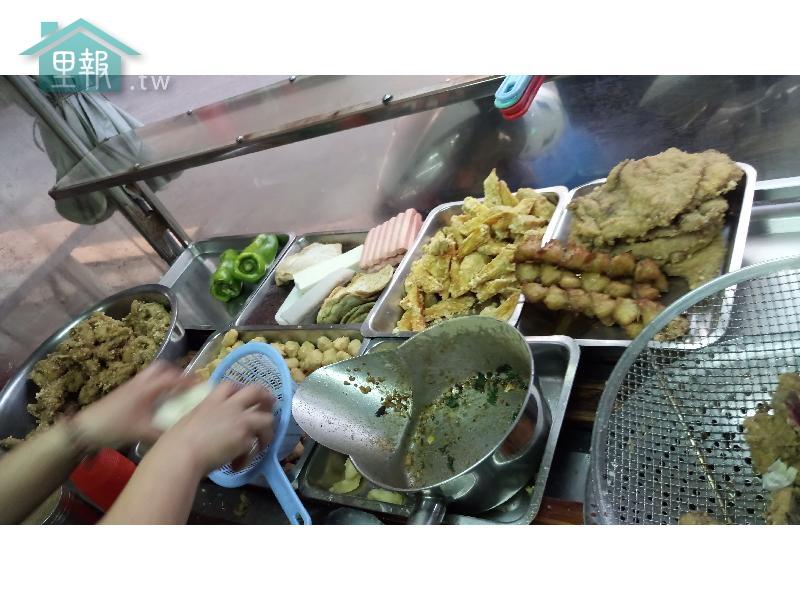 里報.tw-阿芬鹽酥雞
