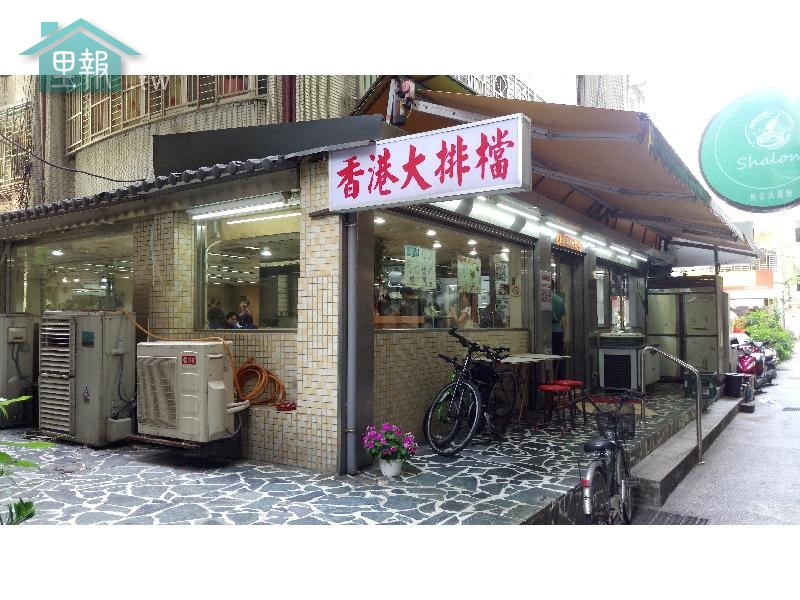 里報.tw-香港大排檔