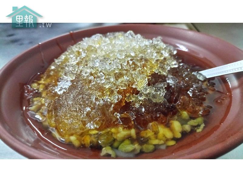 里報.tw-阿伯綠豆饌