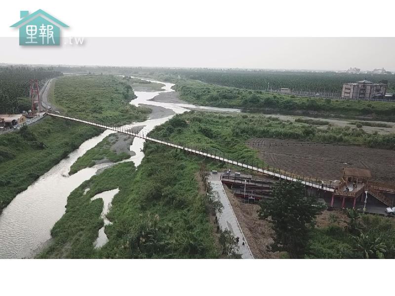 里報.tw-萬巒吊橋